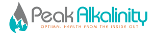 Contact Peak Alkalinity