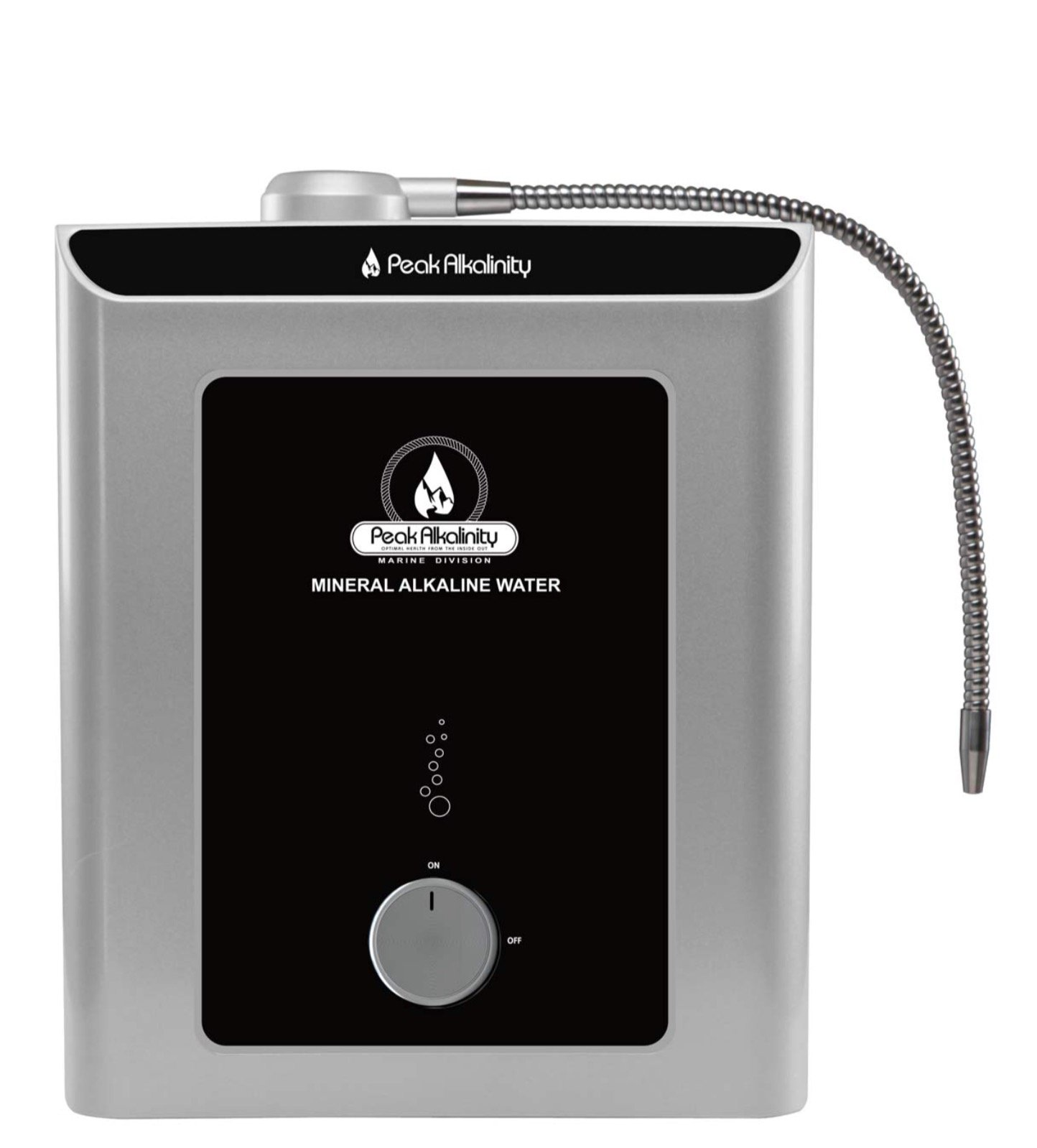 Water Ionizer – Marine Unit