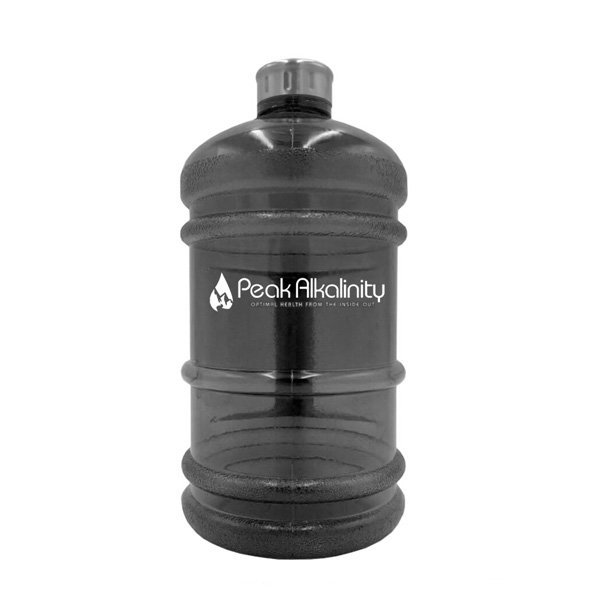 BPA Free Water Bottle.